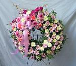 01E Fresh Wreath