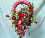 01J Fresh Wreath