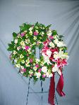 01L Fresh Wreath
