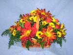 FALL12 Fall Arrangement