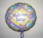 08A Welcome Baby