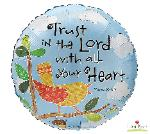 57A Trust in the Lord